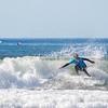Pismo Beach Open - Day 2