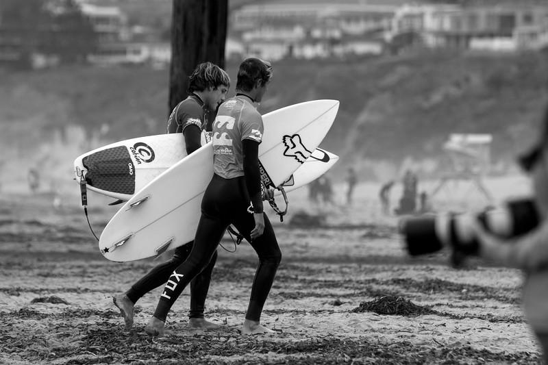 Braden JOnes & Vinny Leonelli