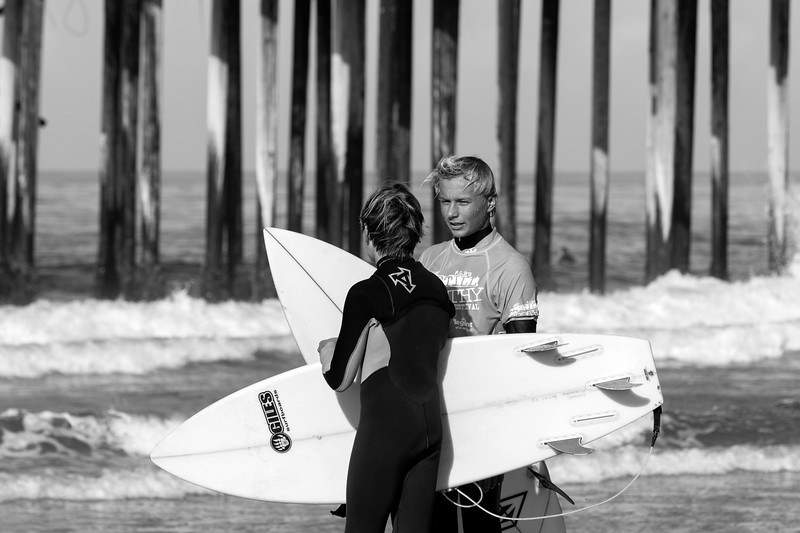 Still Frothy Surf Festival