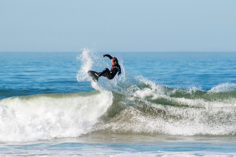 Still Frothy Surf Festival Free Surf Sessions