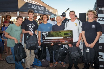 Still Frothy Surf Festival - Award Presentations