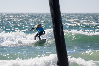 Still Frothy Surf Festival - Girls Final