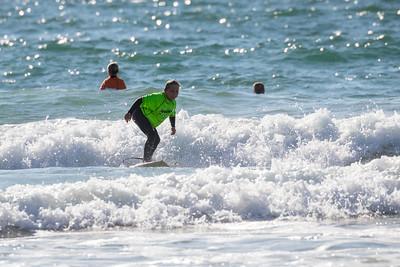 Still Frothy Surf Festival - Groms Final
