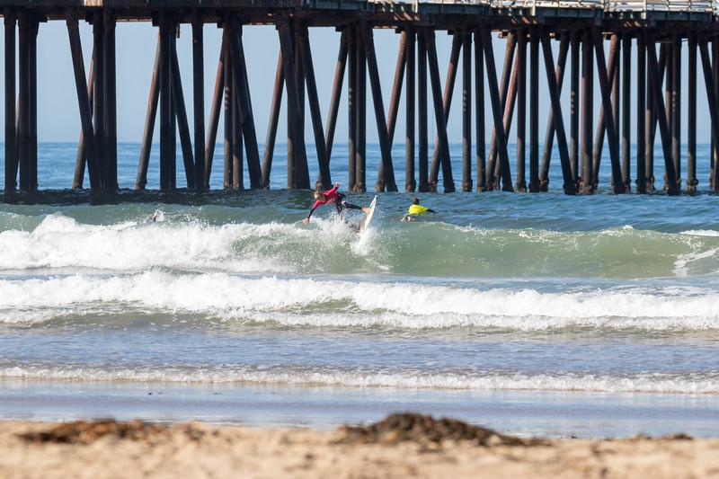 Still Frothy Surf Festival - Day 1