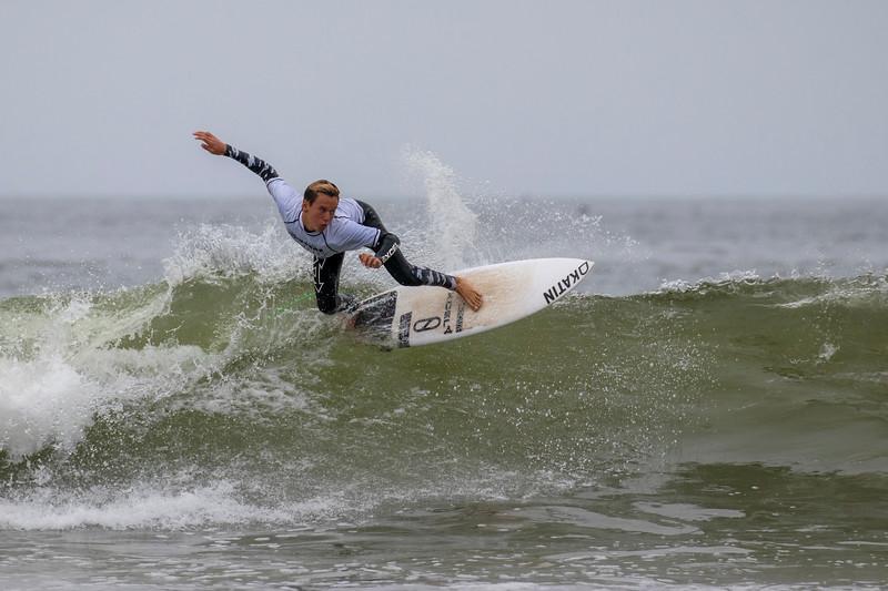 Still Frothy Surf Festival Saturday Heats