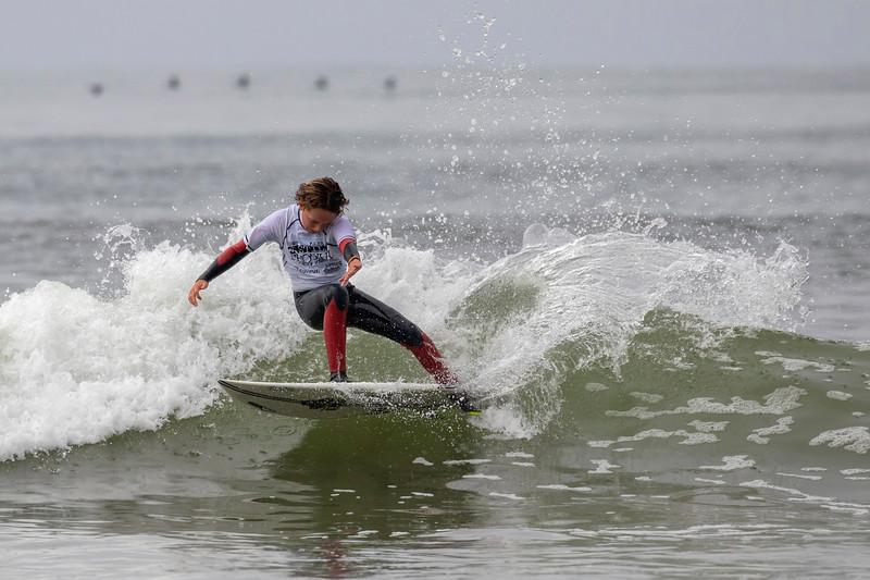 Still Frothy Surf Festival Sunday Heats