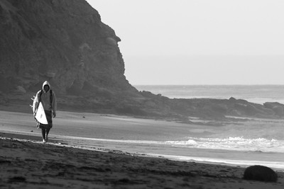 Jalama Beach Sessions