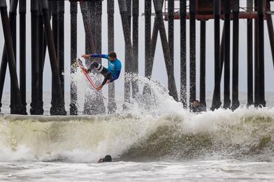 Brett Simpson - Still Frothy Surf Festival 2018