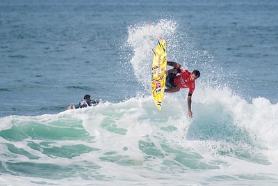 Filipe Toledo - US Open 2015