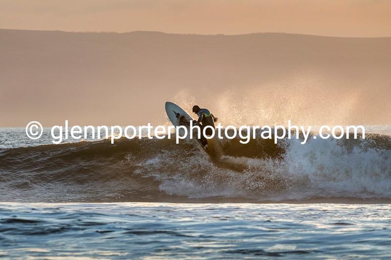 Last wave.