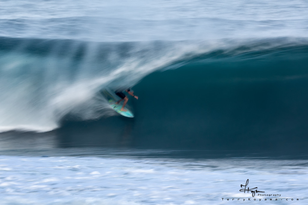 Mikey Bruneau Slotted