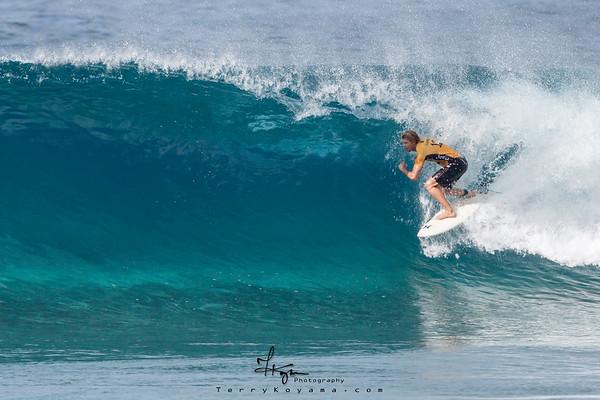 2017 World Surfing Champion
