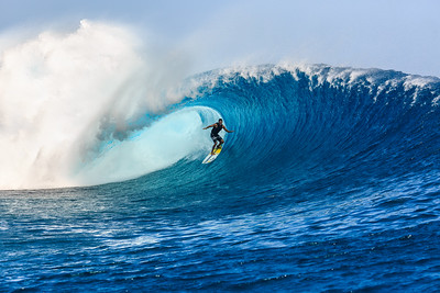 Che Slatter Cloudbreak Barrel