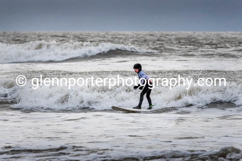 Channel Coas Surf Club Championship.