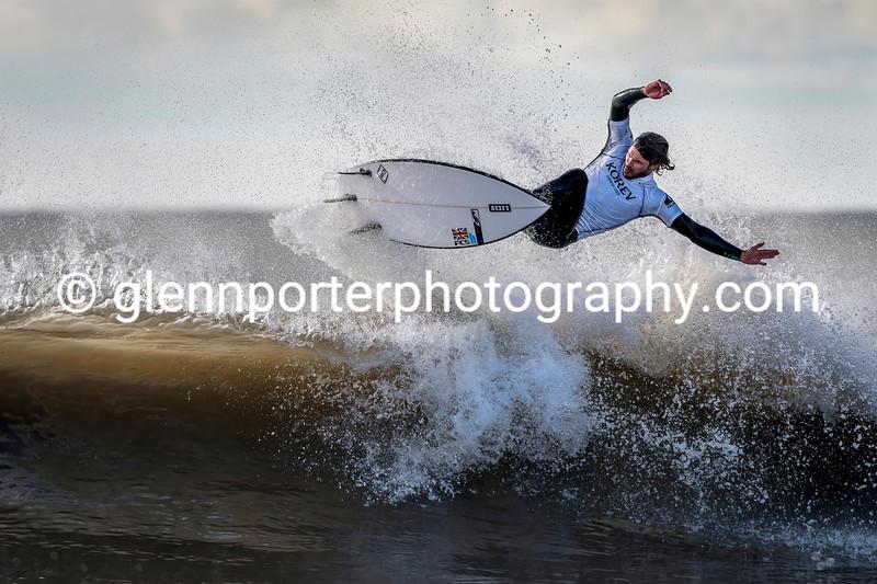 Pro surfer.