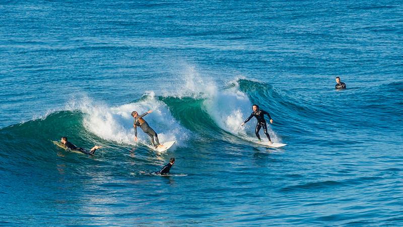 Newcastle Surfing