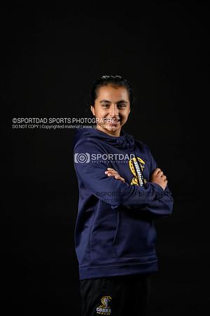 Amrita Khangura, Cobra Swim Club