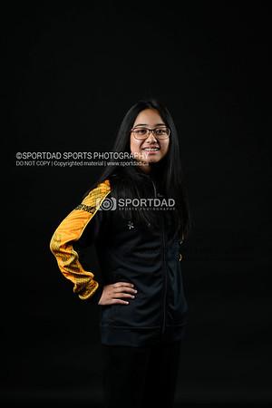 Abigail Romulo, Cobra Swim Club