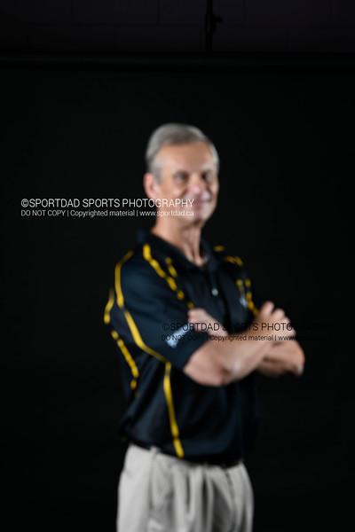 Coach Ulf Ornhjelm, Cobra Swim Club