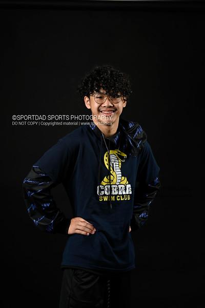 Dallan Nguyen?, Cobra Swim Club