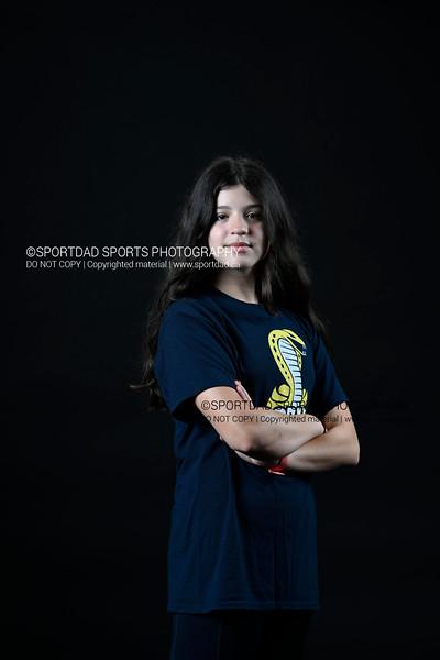 Eliana Rollock, Cobra Swim Club