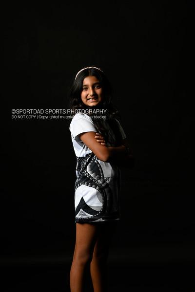 Ayva Baring, Cobra Swim Club
