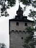 Wachtturm (Wacht Tower) - 1 of the 9 towers constructed around the Museggmauer (Musegg Wall), the old fortress wall - Lucern
