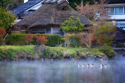 Yufuin Japan