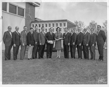 TBS Groundbreaking-1963