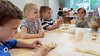 It's never too early to learn how to make challah.