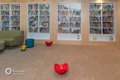 Kid's seat: Children's Reading Room