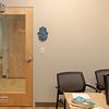 Hamsa: in Sandy Hain's office