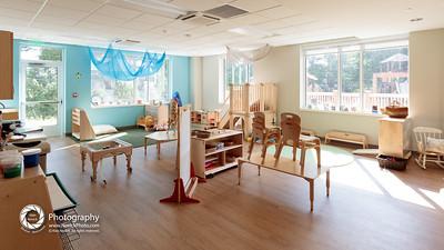 Classroom - Just off Playground