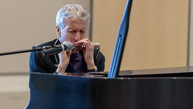Elliot Steger Jazz Quartet