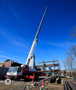 TBS Rising - crane & steel