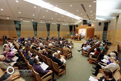 Worship: Shabbat services