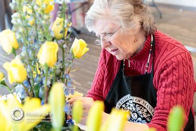 Garden Club: Art in Bloom