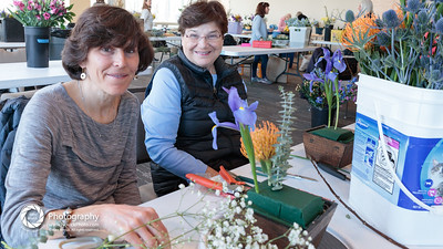 7. Garden Club: Art in Bloom