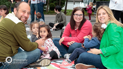 Families with Young Children: Hot Dog Shabbat @ TBS