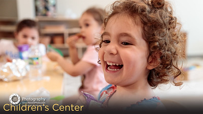 9. Children's Center: So much work to do @ TBS