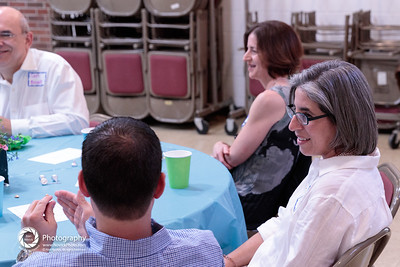 Annual Congregational Meeting - 2016