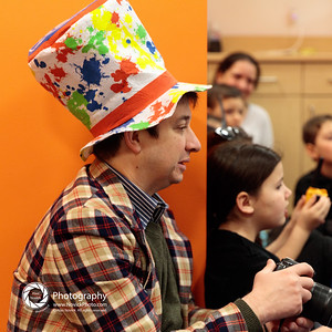 Purim @ Kidville: March 2016