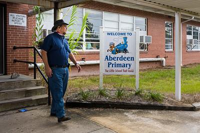 Team Workz Tour Aberdeen Primary School