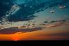 Sunrise Near Claude
