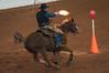 Mounted Shooting, FW Stock Show