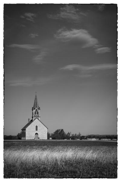 St. Olaf' Stone Church