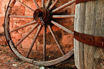 The Wheel Barrel