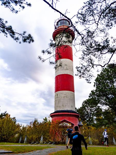 Lighthouse of Nida