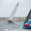 Day 1 of the TP52 Super Series Cascais Cup