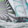 Day 0 of the TP52 Super Series Cascais Cup